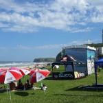 Taça Monte Bello de Surf ProAm em Torres - Foto Luciano Sombrio4