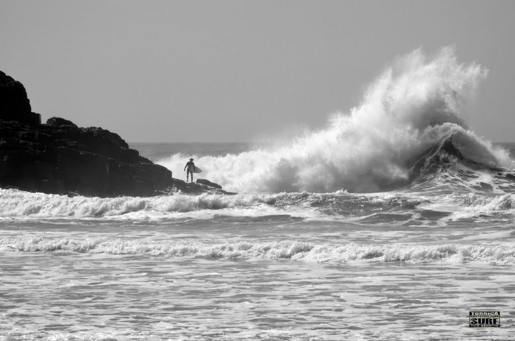 Praia da Guarita - Foto Torrica PhotoSurf Club