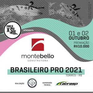 Monte Bello Brasileiro Profissional 2021